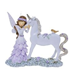 Chloe's Garden Magical Planter with Fairy