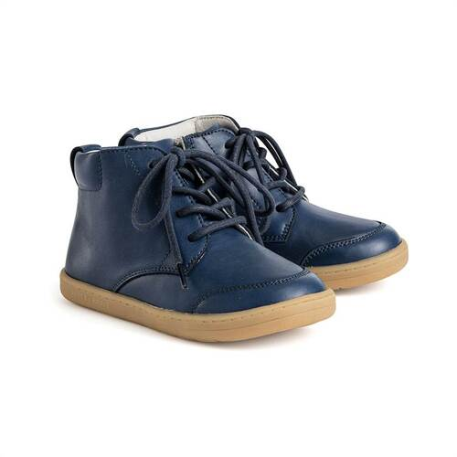 Pretty Brave Archie Boot | Midnight Blue
