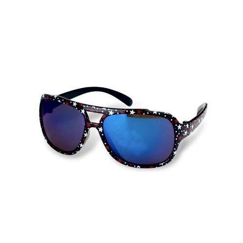 Pink Poppy Super Star Aviator Sunglasses