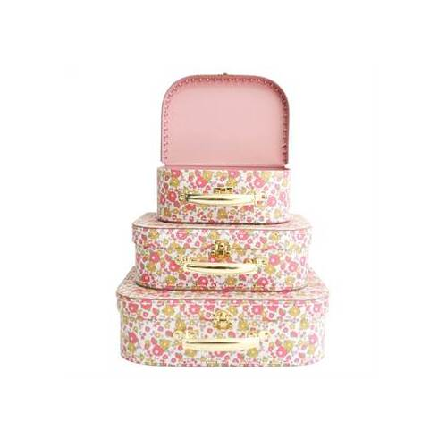 Alimrose Chloe Print Carry Case | Large