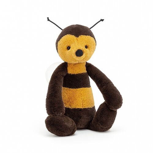 Jellycat Bashful Bee | Medium