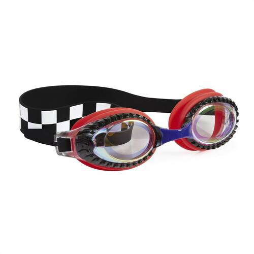 Bling2o Goggles | Chevy Red