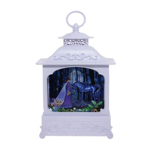 Cotton Candy Plush Doll in White Dress